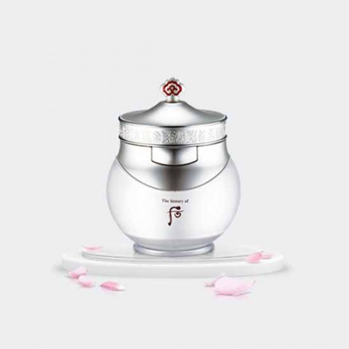 The History of Whoo Gongjinhyang Seol Radiant White Moisture Cream