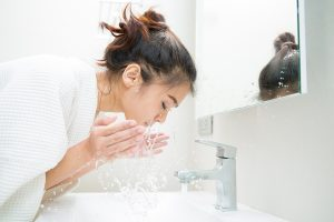 How to Care for Sensitive Skin with Acne or Rosacea