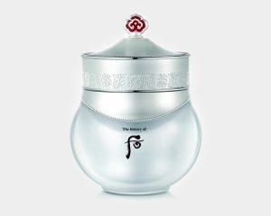 The History of Whoo Gongjinhyang Seol Radiant White Moisture Cream
